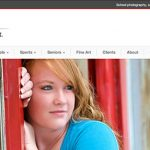 New Vernon Photography Website!
